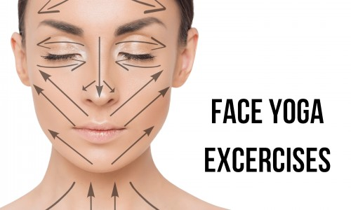 What is face yoga? And Should I be doing it?