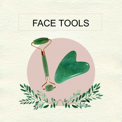 FACE TOOLS
