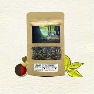 SLIM TOX ENERGY – ORGANIC GREEN TEA – 30GMS